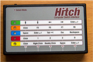Hitch Computer Interface